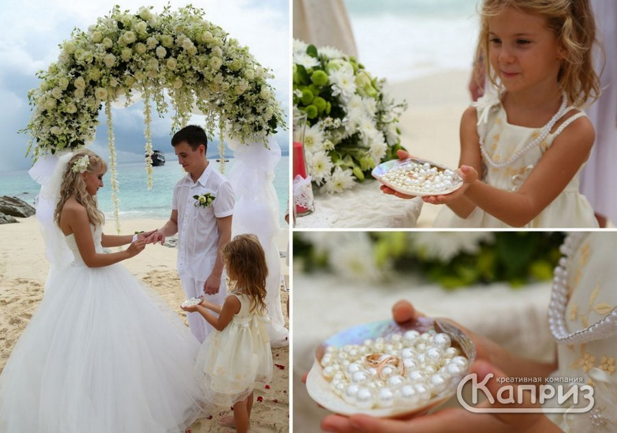 Хорошие идеи свадебных
