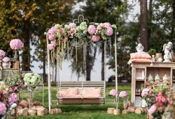 Организация свадьбы: самостоятельно или через агентство?