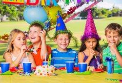Детские праздники и свадебные координаторы детям на радость