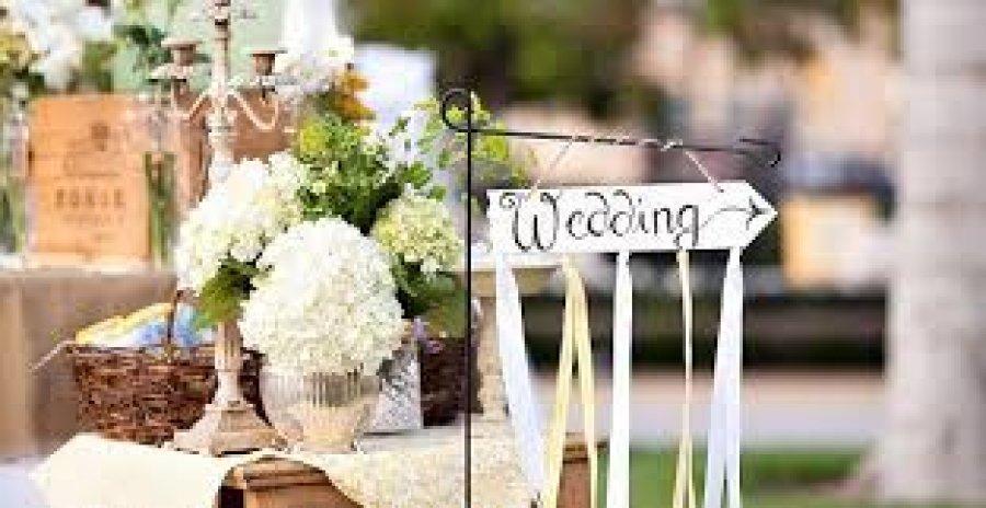 Весільні агентства - переваги