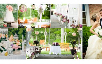 Організація весілля: самостійно або через агентство?