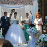 OUTDOOR WEDDING OFFICIANT