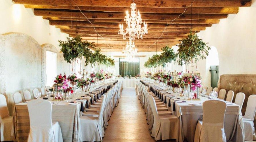 Європейське весілля: особливості та традиції