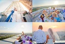 Идеи для организации свадьбы