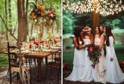 Весільна мода: за чи проти?