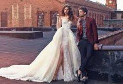 Свадебная мода: за или против?