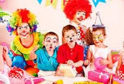 Особенности организации детского праздника