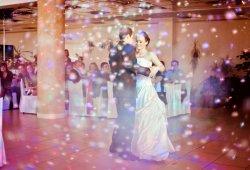 Музика та діджей на весілля