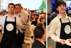 Гала-вечір: інтелектуальний вечеря або ділова зустріч