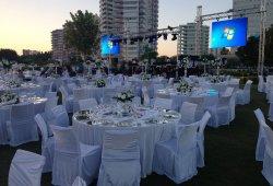 Гала-вечер: интеллектуальный ужин или деловая встреча