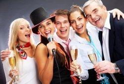 Корпоратив: что нужно знать при организации праздника