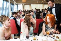 Выбор свадебного ведущего: 9 главных вопросов