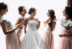 Организация свадеб: что и как?