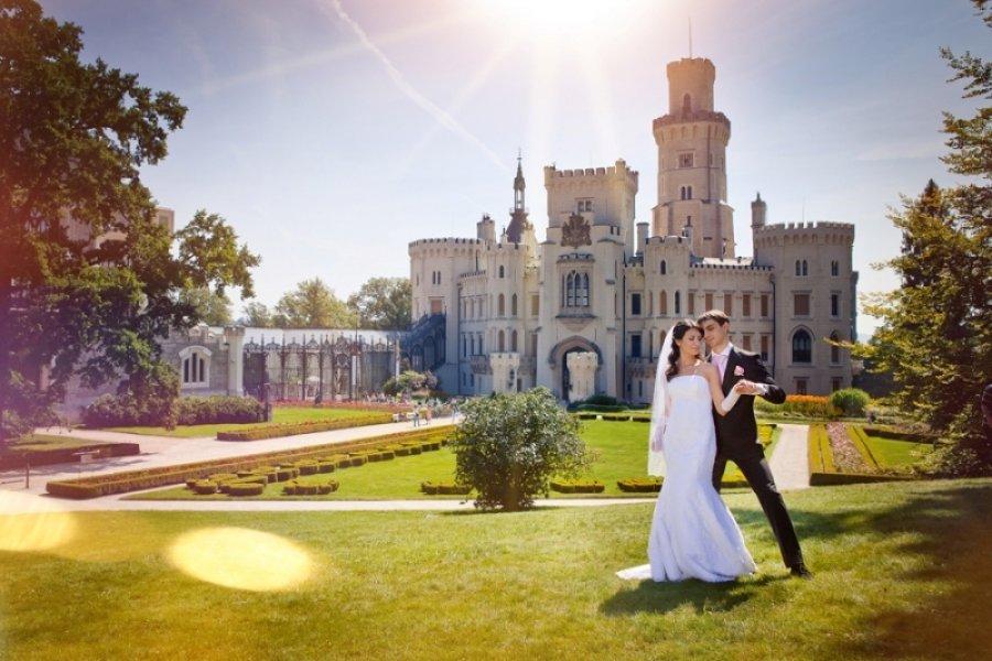 Ідеальні місця для весілля