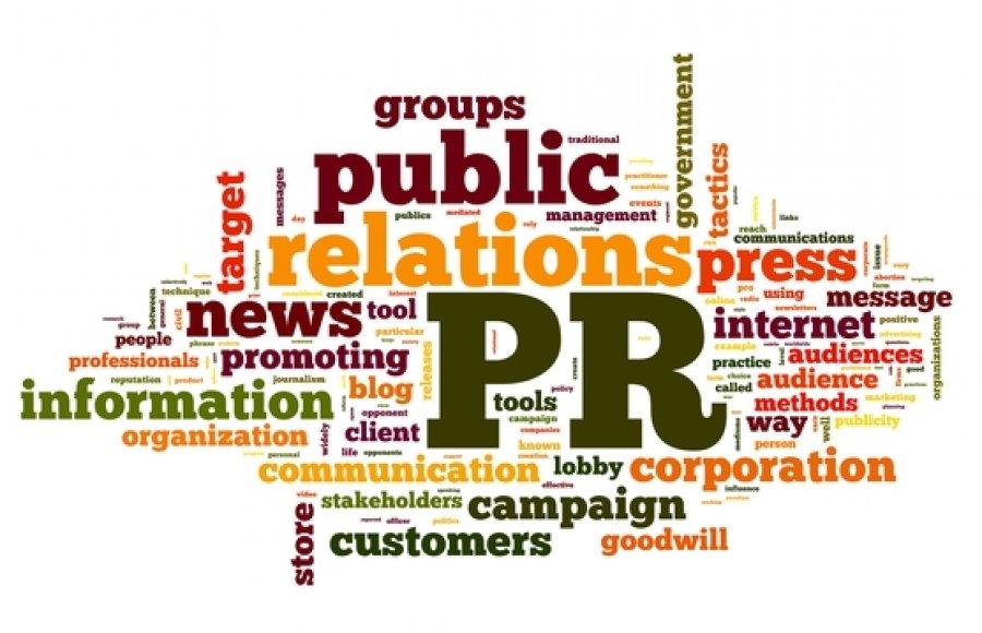 Головні особливості проведення PR-кампанії