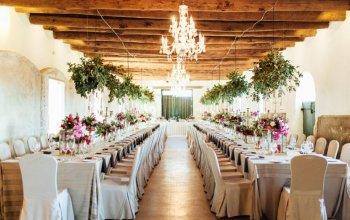 Европейская свадьба: особенности и традиции