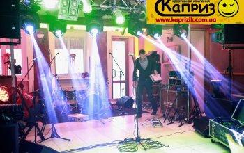 Аренда звукового и светового оборудования на праздники