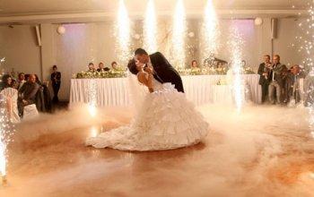 Організація весілля від початку до кінця