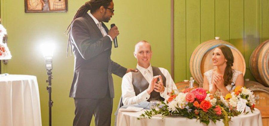 Тамада на весілля, вибираємо