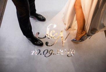 Весілля Олександра та Наталії
