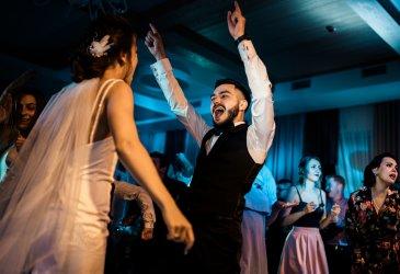 Свадьба Павла и Катерины