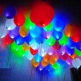 Сяючі кульки