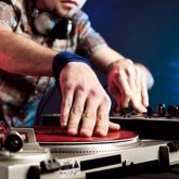 DJ FOR PARTY, WEDDING, CORPORATE PARTY, PRESENTATION, ANNIVERSARY