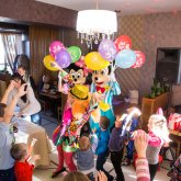 Організація дитячих свят