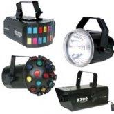 Аренда осветительного оборудования