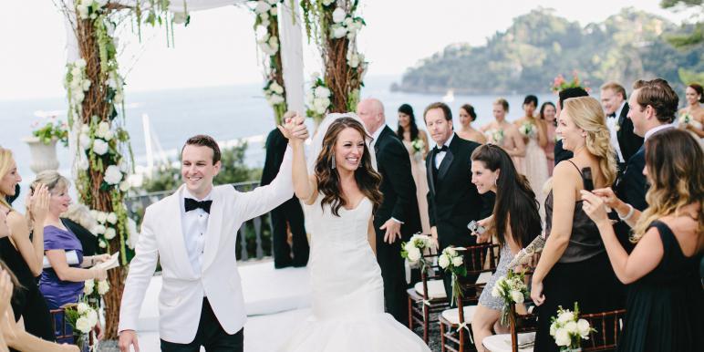 veduschij na svadbu
